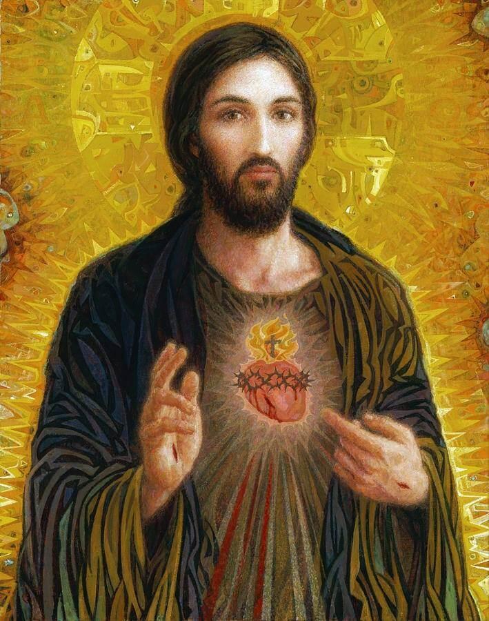 Prayers | Catholic EOC Church