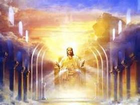 messiah-throne